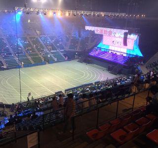 AKB48大運動会01