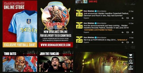 Iron-Maiden-Official-Website
