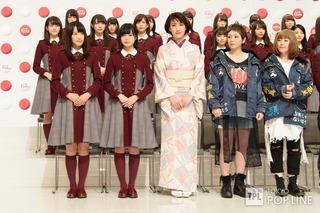 NHK紅白出場歌手が正式発表欅坂46初出場http://shiba.2ch.net/test/read.cgi/akb/1479959657/