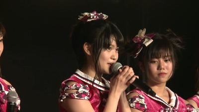 SKE48東李苑、卒業http://shiba.2ch.net/test/read.cgi/akb/1487071427/