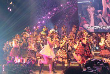 AKB48グループリクエストアワーhttp://mastiff.2ch.net/test/read.cgi/akb/1453462928/