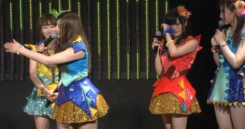 AKB48選抜総選挙2015速報で圏外