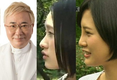 HKT48兒玉遥の鼻高須クリニック院長http://shiba.2ch.net/test/read.cgi/akb/1472542151/