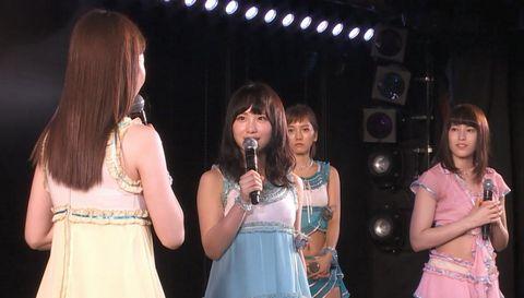 AKB48高橋朱里