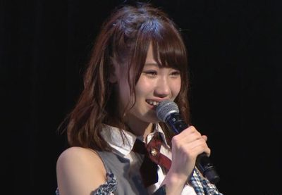 NMB48高野祐衣