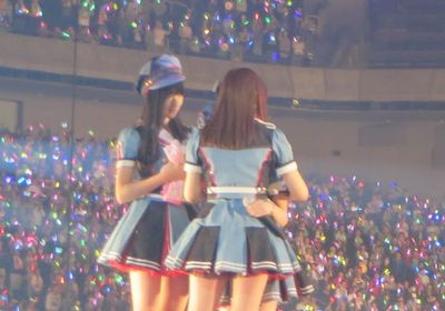 HKT48田中美久