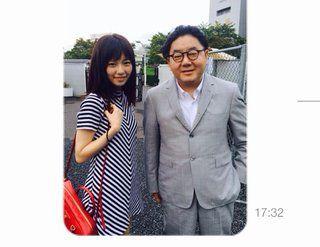 AKB48秋元康センター島崎遥香http://shiba.2ch.net/test/read.cgi/akb/1473942362/