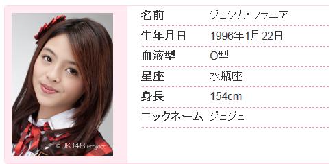 【悲報】 JKT48ジェジェさん(18) 彼氏と抱き合う写真が流出 → オタクの前で号泣謝罪wwwwww