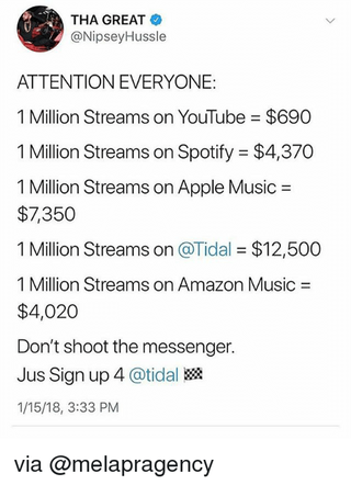 million-streams
