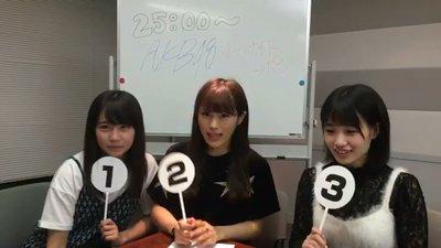 AKB48小嶋真子ANN出禁http://shiba.2ch.net/test/read.cgi/akb/1473866103/