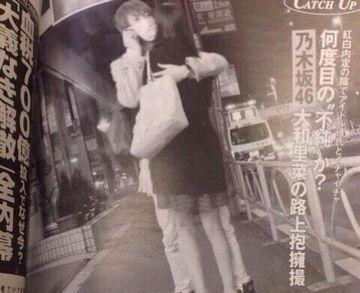 乃木坂46大和里菜