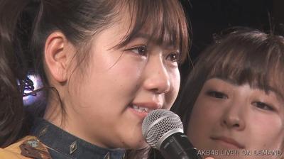 AKB西野未姫、卒業発表http://shiba.2ch.net/test/read.cgi/akb/1481715991/