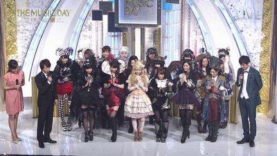 AKB48 41stシングル「ハロウィン・ナイト