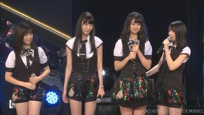 HKT48若田部遥、卒業http://shiba.2ch.net/test/read.cgi/akb/1482146798/