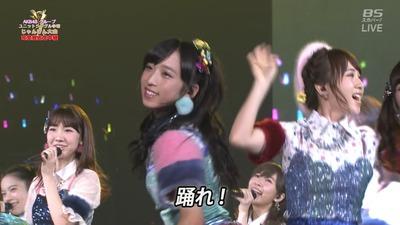 AKB48 46thシングル「ハイテンション」 じゃんけん大会http://hayabusa7.2ch.net/test/read.cgi/livewowow/1476057928/