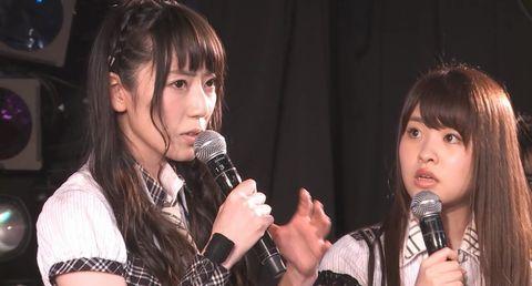 AKB48松井咲子