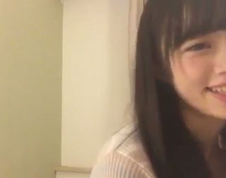 NGT48中井りか「昨日の夜は苦しすぎたから逃げてきた。お部屋がつらくて」 宿泊ホテルから脱走 【動画】