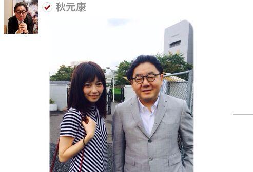 SimazakiYasusi20140911