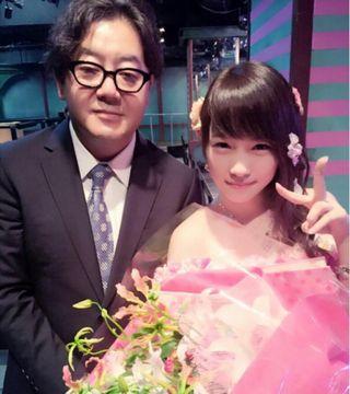 AKB48川栄李奈の卒業公演