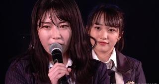 4月1日から向井地美音総監督体制に移行【AKB48】http://rosie.2ch.net/test/read.cgi/akb/1552993905/
