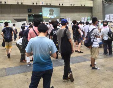 HKT48田中美久「最近の握手会の2分の1は女の子