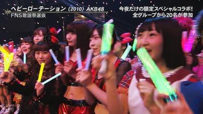 フジ2016FNS歌謡祭視聴率http://shiba.2ch.net/test/read.cgi/akb/1481763837/