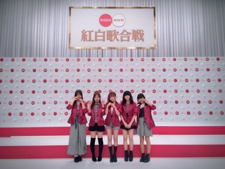 NHK紅白2017出場歌手発表 AKB48乃木坂46欅坂46出場決定、ほか支店なしhttps://rosie.2ch.net/test/read.cgi/akb/1510794960/