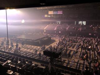 【悲報】HKT48仙台公演が2・3階席暗幕のガラコンだった模様https://rosie.2ch.net/test/read.cgi/akb/1521333981/
