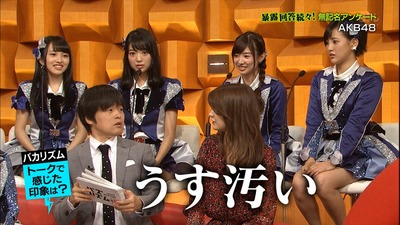 AKB48柏木由紀バズリズムhttp://hayabusa7.2ch.net/test/read.cgi/liventv/1473416015/