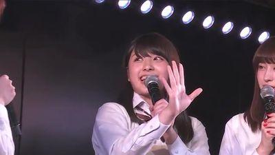 AKB48公演MCで大和田南那