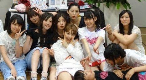 HKT48村重杏奈
