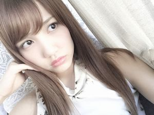 AKB48加藤玲奈