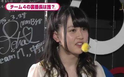 AKB48大川莉央