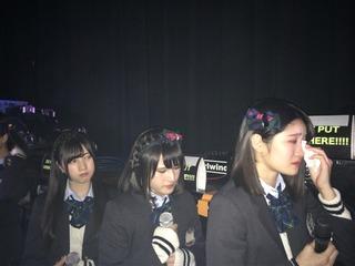 チーム8服部有菜NGT48リクアワ2017http://shiba.2ch.net/test/read.cgi/akb/1485316565/