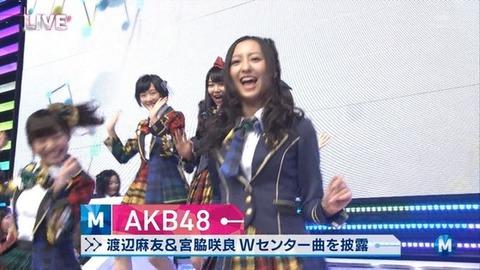 森保まどか「いつまでもアイドルでHKT48でのうのうとしている訳にはいかない」 AKB総選挙https://shiba.2ch.net/test/read.cgi/akb/1495031202/