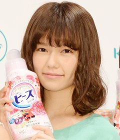 AKB48島崎遥香http://hayabusa3.2ch.net/test/read.cgi/mnewsplus/1446265939/