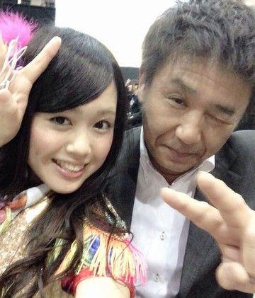 SKE48今村悦朗支配人