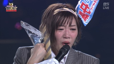 AKB48じゃんけん大会2016 田名部生来が優勝 7人ユニットでCDデビューhttp://shiba.2ch.net/test/read.cgi/akb/1476096169/