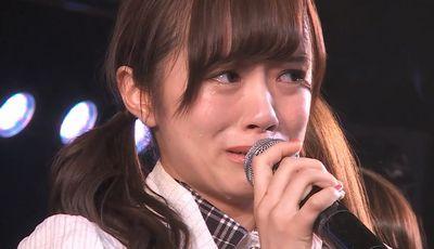 AKB48飯野雅