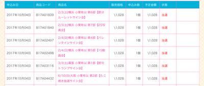 【AKB48】50th劇場盤2次完売数...向井地美音が完売ゼロまで落ち込むhttp://rosie.2ch.net/test/read.cgi/akb/1507200246/