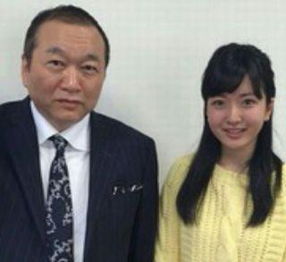 幻冬舎社長・見城徹、NMB48須藤凜々花