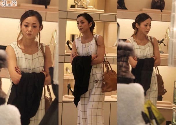 香港プロモーションニュース【東網】まとめ : 安室奈美恵 ...