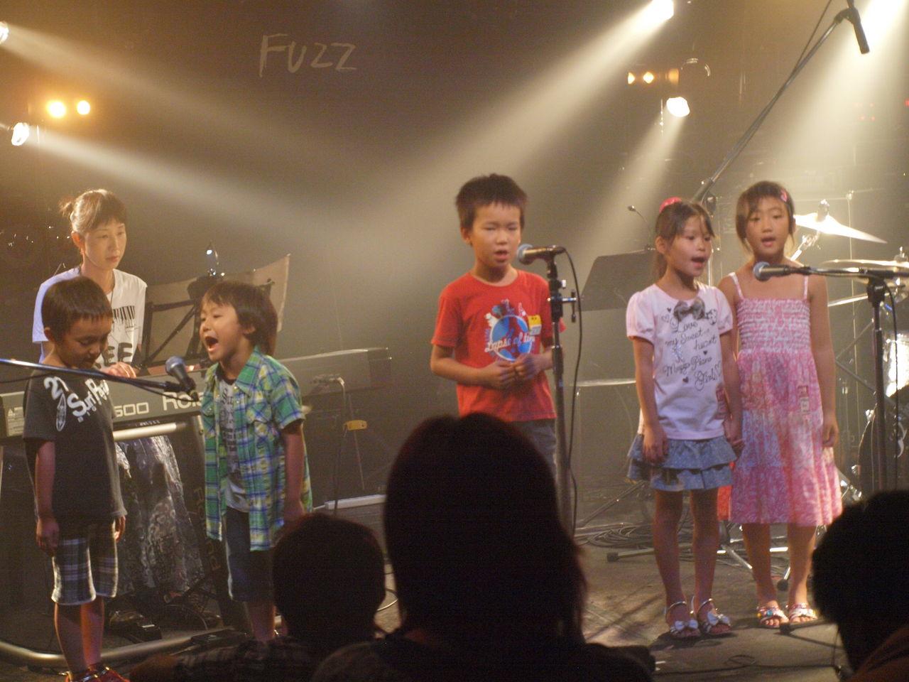 FUZZ LIVE PHOTO GALLERY  ~R&M presents~ Music Pleasure Act.7コメントトラックバック                livehousefuzz