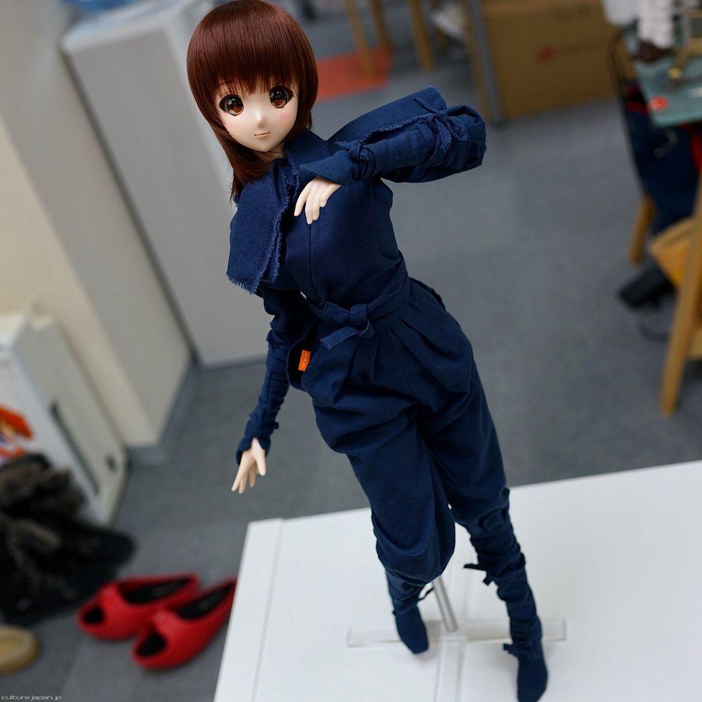 Ninja Uniform : Japan's Anime Life
