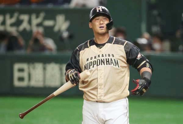 中田翔「いつも食事に行ってたのに最近距離を置かれたから頭に来て殴ってしまった」