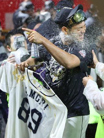 菊池雄星「(西武入団1年目に某コーチのせいで)1度だけ、野球をやめたくなった」