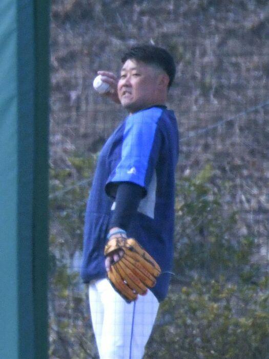 【悲報】 松坂大輔さん、球団関係者も今どこでトレーニングしてるのか知らない模様