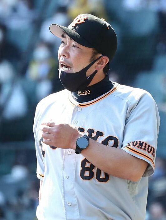 【悲報】 4回13失点の横川凱、指の皮がめくれていたのに阿部監督に投げさせられていた