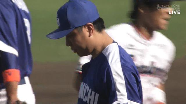 荒木 サヨナラ満塁ホームランwwww