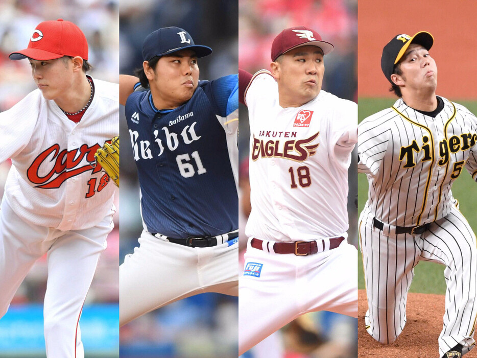 侍ジャパン、24選手内定wwwwww